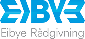 Eibye Rådgivning Logo