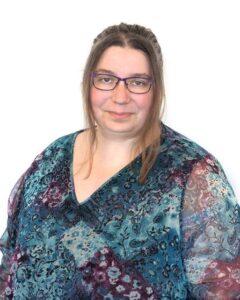 Pia F. N Larsen