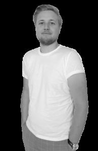 Mikkel C. Jensen